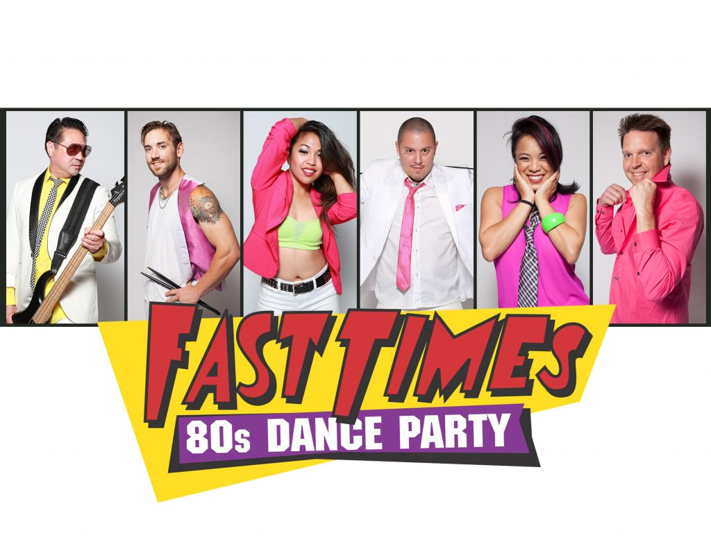 Fast Times Party Band