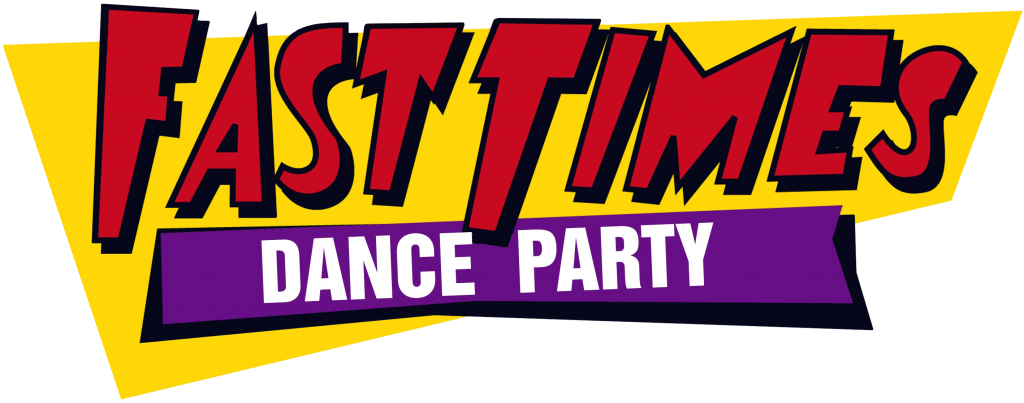 Fast Times Hi Res Logo